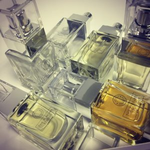 Why you should have two iconic scents