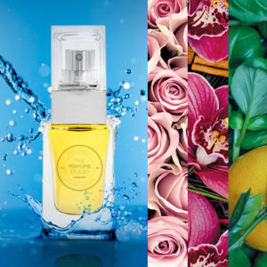 A Blend Refresh for our Design Your Own Fragrance Sets