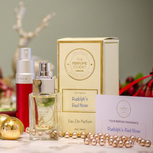 Have Yourself a Perfume Studio Christmas!