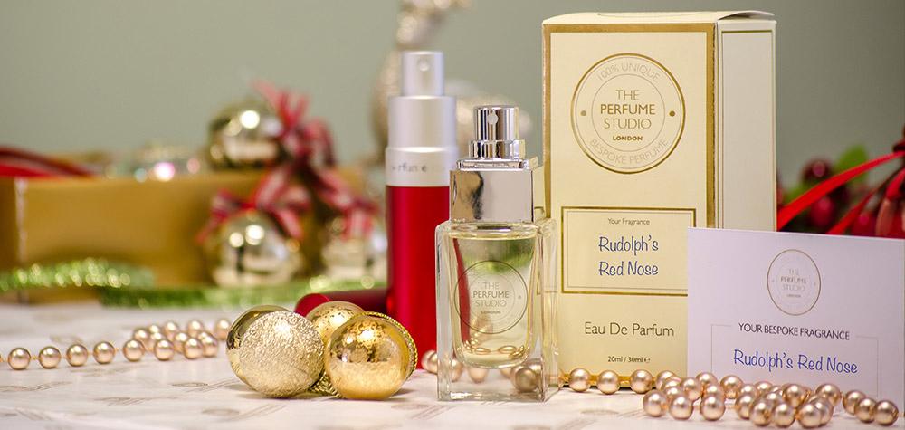 Fragrance Gift Guide - Bespoke Fragrance Gifts