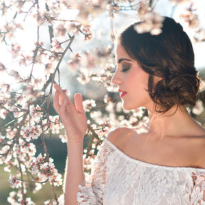 The adventure of discovery: how to choose your unique bridal fragrance
