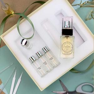 How to Spoil Mum, The Perfume Studio Way…