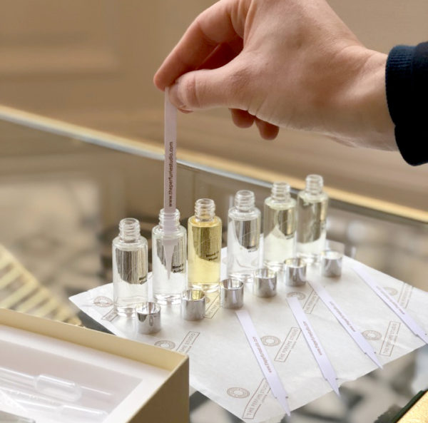 Are Bespoke Scents Just for Women?
