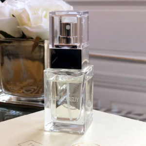 Bespoke fragrance, is it just for women?