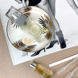Crafting, perfume and the joy of experimentation